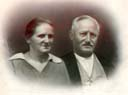 Josef Karl Wagner (31.1.1870) and Maria Hengl